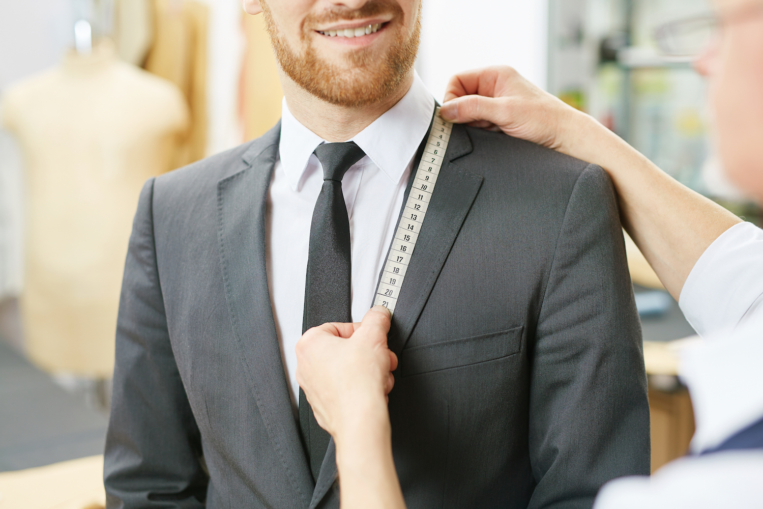 8 Best Tailors In Bangkok That You Can Trust - KAYAK MY
