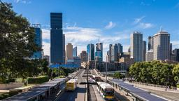 Brisbane hotels in Fortitude Valley