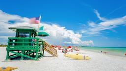Find cheap flights from Southeast Asia to Sarasota