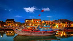 Hoi An hotels near Hoi An Ancient Town