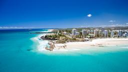 Find cheap flights from Southeast Asia to Coolangatta