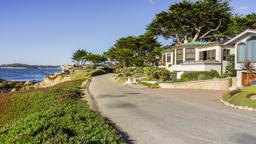 Find cheap flights to Carmel-by-the-Sea