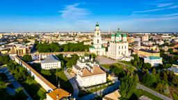 Hotels near Astrakhan airport