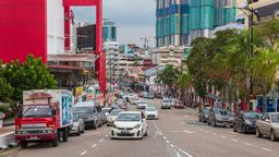 Find cheap flights from Seoul to Johor Bahru