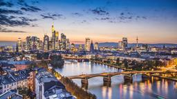 Frankfurt am Main hotels