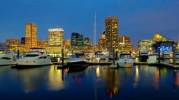 Baltimore car rentals
