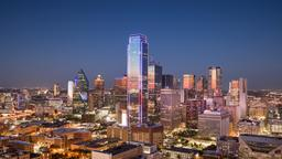 Dallas hotels near Bank of America Plaza