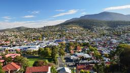 Hobart hotels near Hobart Function and Conference Centre