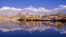Hotels near Pokhara airport