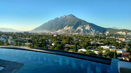 Find cheap flights to Monterrey