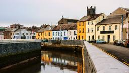 Hotels near Waterford airport