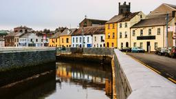 Waterford hotels near Garter Lane Arts Centre