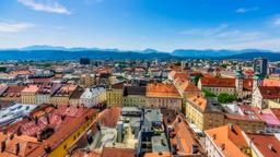Hotels near Klagenfurt airport