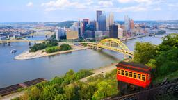 Hotels near Pittsburgh Airport