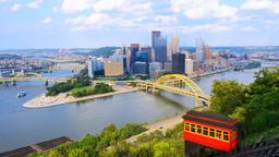 Pittsburgh hotels in Shadyside