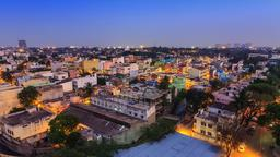 Hotels near Bengaluru Intl airport
