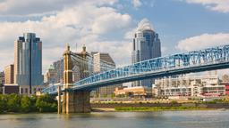 Find cheap flights from Kuala Lumpur Airport to Cincinnati Cinci./N. Kentucky