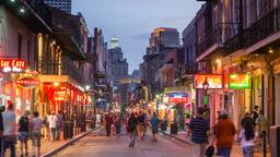 New Orleans hotels in French Quarter