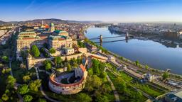 Hotels near Budapest Airport