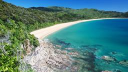 Abel Tasman National Park hotels