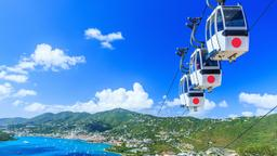 Saint Thomas Island Hotels