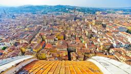 Hotels near Florence Peretola Airport