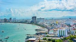 Find cheap flights to Pattaya