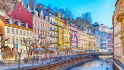 Carlsbad hotels near Karlovy Vary Municiple Theater
