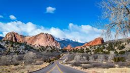 Hotels near Colorado Springs airport