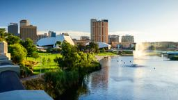 Hotels near Adelaide airport