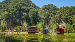 Find cheap flights from Incheon to Ipoh