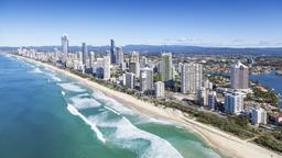 Surfers Paradise hotels near SkyPoint Observation Deck