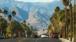Palm Springs hotels near Palm Springs Art Museum