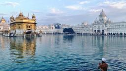 Find cheap flights from Kuala Lumpur Airport to Amritsar