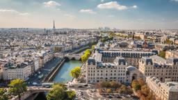 Paris hotels near Palais de Chaillot