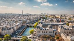 Paris car rentals