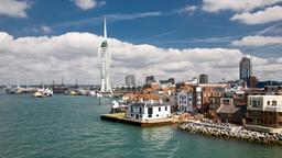Portsmouth Hotels
