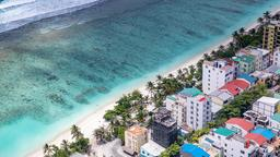 Hulhumale Hotels