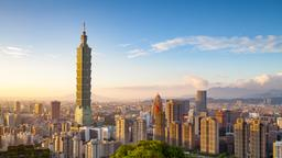 Taipei hotels in Xinyi District
