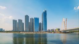 Hotels near Wuhan airport