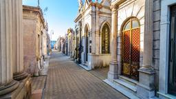 Buenos Aires hotels in Recoleta
