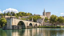 Hotels near Avignon-Caum airport