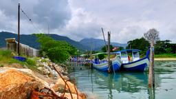 Find cheap flights from Serbia to Penang