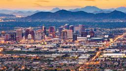 Find cheap flights from Southeast Asia to Phoenix