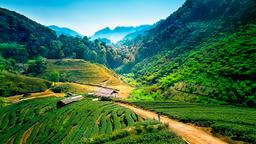 Find cheap flights from Kuala Lumpur Airport to Chiang Mai