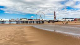 Hotels near Blackpool airport