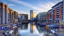 Find cheap flights to Leeds
