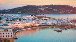 South Aegean hotels
