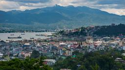 Find cheap flights from Southeast Asia to Ambon