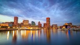 Find cheap flights from Kuala Lumpur to Baltimore